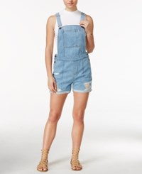 Dl 1961 Cara Ripped Overalls Campfire Wash