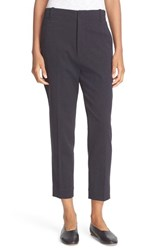 Vince Women's 'Carrot' Tapered Leg Ankle Pants Coastal