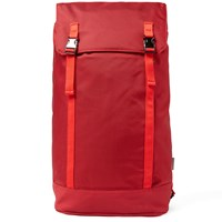C6 Slim Backpack Red