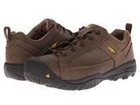 Keen Utility Mesa Esd Cascade Brown Forest Night Men's Work Lace Up Boots