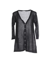 Base London Base Knitwear Cardigans Women Lead