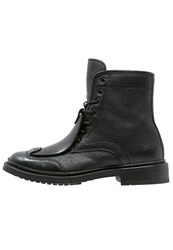 G Star Gstar Guard Boot Wmn Laceup Boots Black
