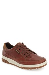 Mephisto Men's 'Paco' Waterproof Walking Sneaker