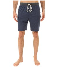 Kenneth Cole Reaction Summer Jam Navy Men's Pajama