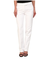 Catherine Malandrino Soho Pants Blanc Women's Casual Pants White