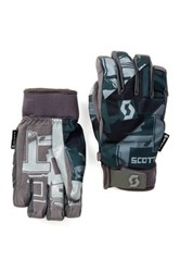 Scott Sports Unisex Urbana Gloves Gray