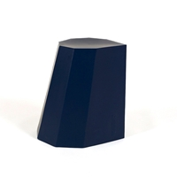 Circus Stool Navy By Martino Gamper Fab.Com