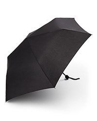 Bloomingdale's Mini Umbrella Black