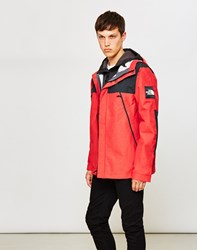 The North Face Black Label 1990 Mountain Triclimate 2 In 1 Jacket Red