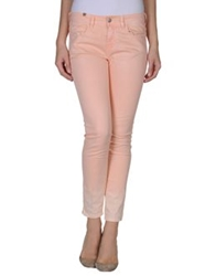 Notify Jeans Notify Casual Pants Pink