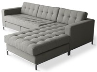Gus Design Group Gus Jane Bi Sectional