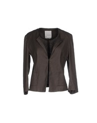 Gold Case Suits And Jackets Blazers Women Lead
