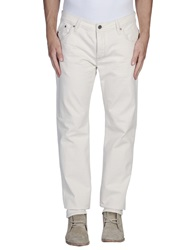 Heavy Project Jeans Ivory