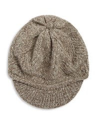 Lauren Ralph Lauren Knit Cap Brown