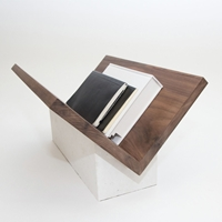 Canyon Book Display By Coil Drift Workof