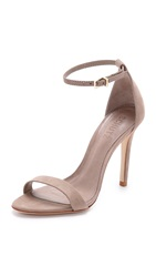 Schutz Cadey Lee Sandals Neutral
