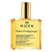 Nuxe Dry Oil Huile Prodigieuse Spray Bottle 100Ml