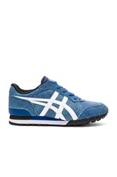 Onitsuka Tiger Platinum Colorado Eighty Five Blue