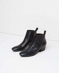 Marsell Freccia Boot Black