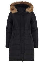 Bellfield Winter Coat Black