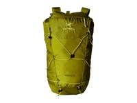 Arc'teryx Cierzo 18 Backpack Bamboo Backpack Bags Bone