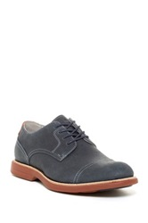 Sperry Gold Bellingham Oxford Blue