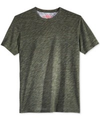 American Rag Men's Textured T Shirt Only At Macy's Forest Night