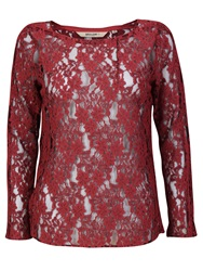 Garcia Women Embroidered Top