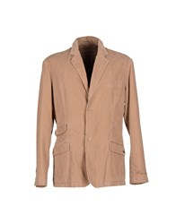 Pepe Jeans Suits And Jackets Blazers Men Sand