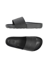 Hunter Footwear Sandals Women Black