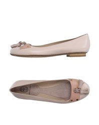 Reve D'un Jour Footwear Ballet Flats Women Light Pink