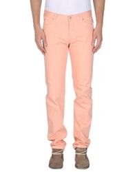 Roy Rogers Roy Roger's Denim Pants Salmon Pink
