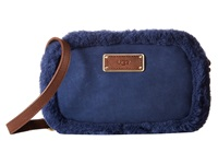 Ugg Seldon Crossbody Navy Cross Body Handbags