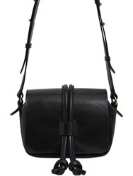 Isabel Marant Bliss Leather Shoulder Bag