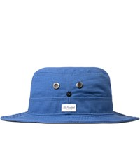 The Hundreds Blue Upside Safari Hat