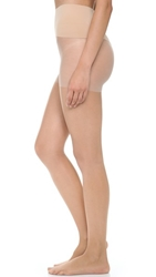 Commando Shine Sheer Tights Gloss