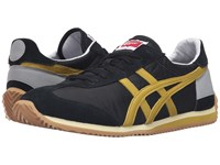Onitsuka Tiger By Asics California 78 Vin Black Champagne Shoes