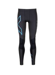 2Xu 'Elite Wind Defence Compression' Performance Tights Black