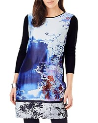 Phase Eight Tamsin Printed Tunic Multi