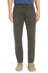 Billy Reid Men's 'Ashland' Bedford Corduroy Pants Winter Green