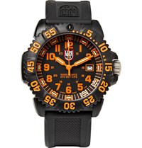 Luminox Colourmark 3059 Watch Black