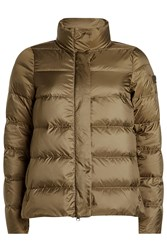 Peuterey Quilted Down Jacket Gr. It 42