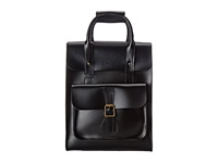 Dr. Martens Small Leather Backpack Black Backpack Bags
