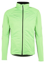 Craft Pxc Storm Sports Jacket Gecko Black Green