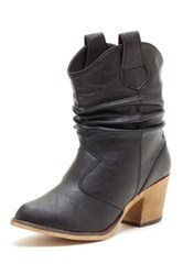 Charles Albert Kapas Ankle Boot