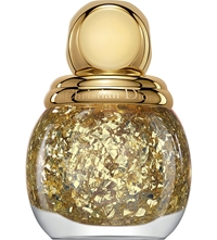 Christian Dior Diorific Golden Shock Top Coat