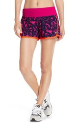 Women's New Balance 'Impact 3' Shorts