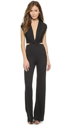 Riller And Fount Dempsey Jumpsuit Coal