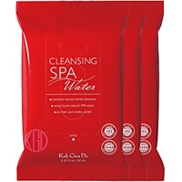 Koh Gen Do Women's Cleansing Spa Water Cloths No Color