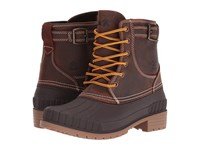 Kamik Evelyn Dark Brown Women's Cold Weather Boots